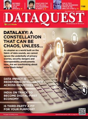 DATAQUEST - Read on ipad, iphone, smart phone and tablets.