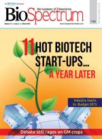Biospectrum India - Read on ipad, iphone, smart phone and tablets