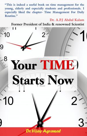 Your Time Starts Now - Read on ipad, iphone, smart phone and tablets.