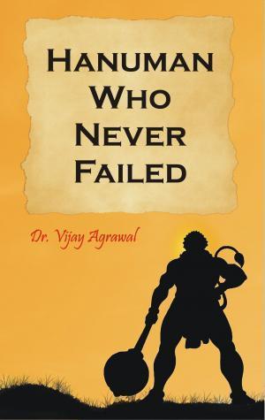 Hanuman Who Never Failed - Read on ipad, iphone, smart phone and tablets.
