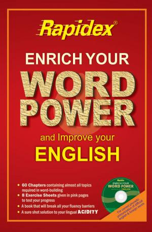 Rapidex Enrich Your Word Power & Improve Your English - Read on ipad, iphone, smart phone and tablets.