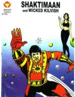 Shaktimaan-And-Wicked-Kilvish English - Read on ipad, iphone, smart phone and tablets.