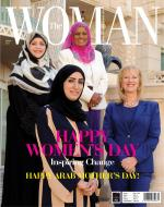 The Woman - Read on ipad, iphone, smart phone and tablets