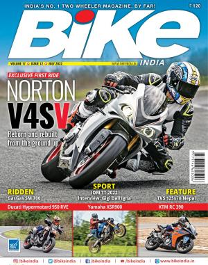 Bike India - Read on ipad, iphone, smart phone and tablets.