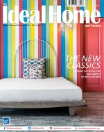 The Ideal Home and Garden - Read on ipad, iphone, smart phone and tablets