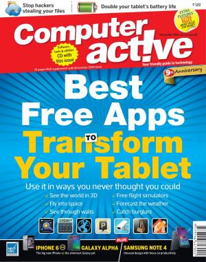 Computer Active India - Read on ipad, iphone, smart phone and tablets.