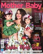 Mother and Baby India - Read on ipad, iphone, smart phone and tablets