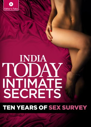 India Today English-10 Years of Sex Survey