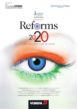 Reforms 2020 - Read on ipad, iphone, smart phone and tablets.