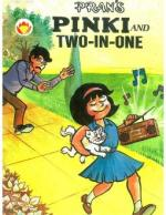Pinki-And-Two-In-One-English - Read on ipad, iphone, smart phone and tablets.