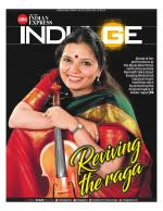 Indulge - Bangalore - Read on ipad, iphone, smart phone and tablets