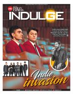 Indulge - Bengaluru - Read on ipad, iphone, smart phone and tablets
