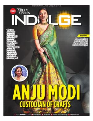 Indulge - Bengaluru - Read on ipad, iphone, smart phone and tablets.