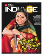 Indulge - Chennai - Read on ipad, iphone, smart phone and tablets