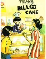 Billoo-Cake-English - Read on ipad, iphone, smart phone and tablets.
