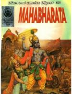 Mahabharata-English - Read on ipad, iphone, smart phone and tablets.