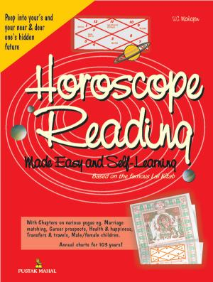 Horoscope Reading Made Easy & Self Learn - Read on ipad, iphone, smart phone and tablets.