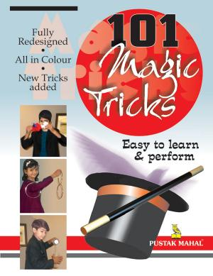 101 Magic Tricks - Read on ipad, iphone, smart phone and tablets.