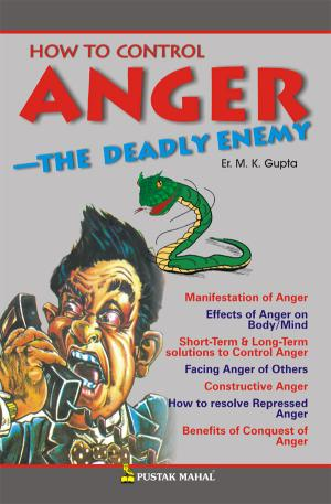 How To Control Anger - Read on ipad, iphone, smart phone and tablets.