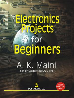 50 Electronic Projects - Read on ipad, iphone, smart phone and tablets.