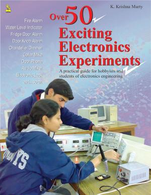 Over 50 Exciting Electronic Experiments - Read on ipad, iphone, smart phone and tablets.