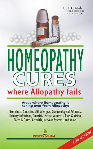 HOMEOPATHY CURES WHERE ALOPATHY FAILS - Read on ipad, iphone, smart phone and tablets.