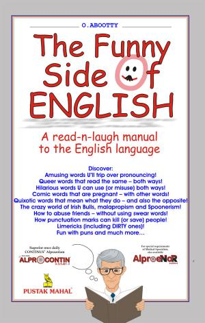 The Funny Side Of English - Read on ipad, iphone, smart phone and tablets.
