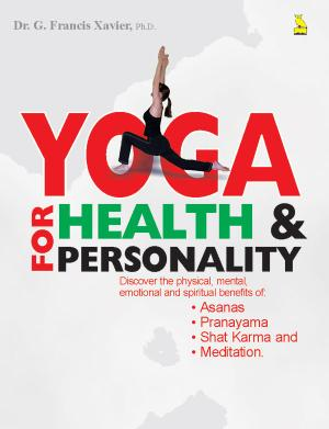 Yoga For Health & Personality - Read on ipad, iphone, smart phone and tablets.