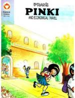 Pinki-And-Economical-Travel-English - Read on ipad, iphone, smart phone and tablets.