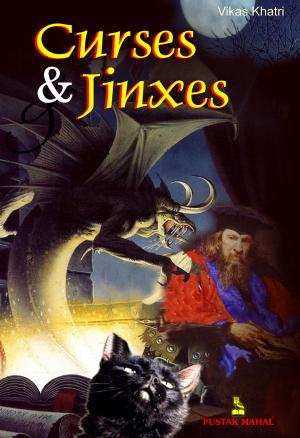 CURSES AND JINXES - Read on ipad, iphone, smart phone and tablets.