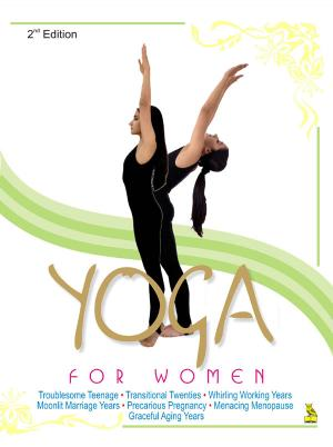 YOGA FOR WOMEN - Read on ipad, iphone, smart phone and tablets.