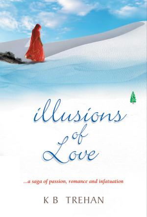 ILLUSIONS OF LOVE - Read on ipad, iphone, smart phone and tablets.