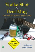 VODKA SHOT & BEER MUG - Read on ipad, iphone, smart phone and tablets.