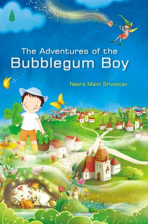 THE ADVENTURES OF THE BUBBLEGUM BOY