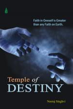 TEMPLE OF DESTINY - Read on ipad, iphone, smart phone and tablets