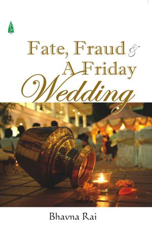 FATE FRAUD & A FRIDAY WEDDING
