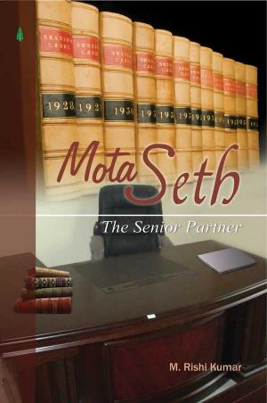MOTA SETH THE SENIOR PARTNER - Read on ipad, iphone, smart phone and tablets.