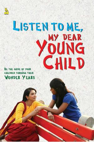LISTEN TO ME MY DEAR YOUNG CHILD - Read on ipad, iphone, smart phone and tablets.