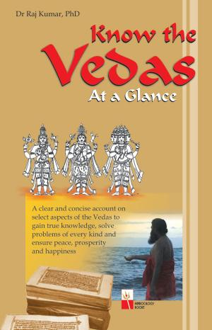 KNOW THE VEDAS AT A GLANCE - Read on ipad, iphone, smart phone and tablets.