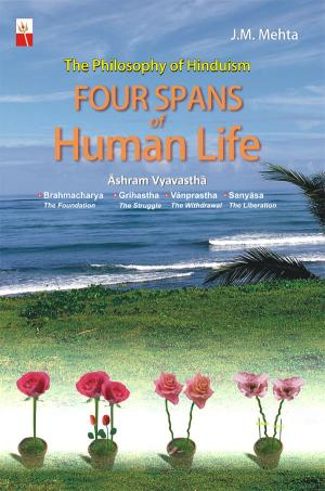 FOUR SPANS OF HUMAN LIFE