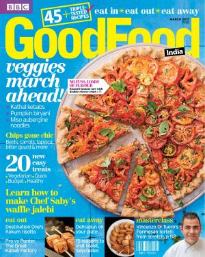 BBC Good Food India - Read on ipad, iphone, smart phone and tablets.