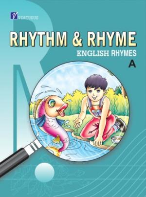 Rhythm & Rhyme  A - Read on ipad, iphone, smart phone and tablets.