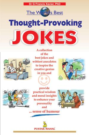 THOUGHT-PROVOKING JOKES