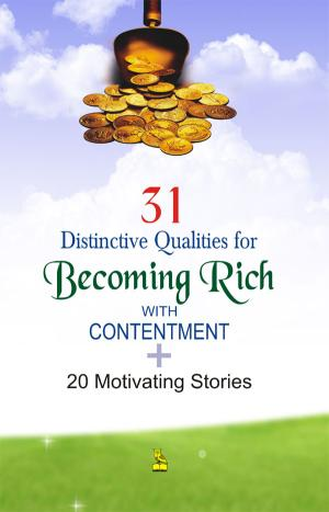 BECOMING RICH WITH CONTENTMENT - Read on ipad, iphone, smart phone and tablets.