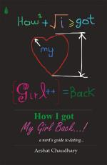 HOW I GOT MY GIRL BACK - Read on ipad, iphone, smart phone and tablets.