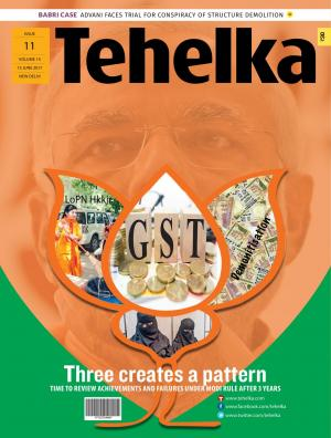 Tehelka - Read on ipad, iphone, smart phone and tablets