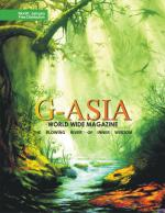 G-Asia - Read on ipad, iphone, smart phone and tablets