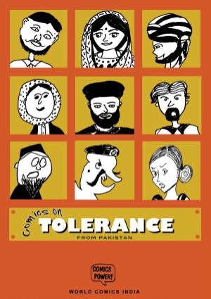 Comics on Tolerance