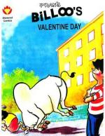 Billoo-Valentine-Day-English - Read on ipad, iphone, smart phone and tablets.