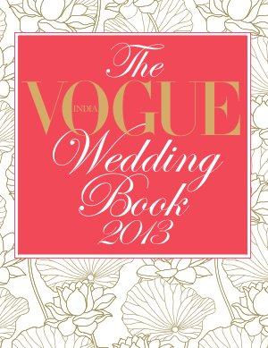 The VOGUE India Wedding Book - Read on ipad, iphone, smart phone and tablets.